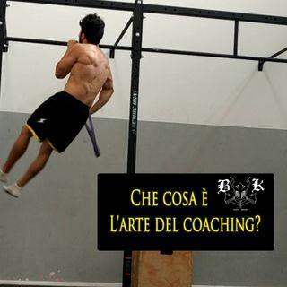 EP 4 - L'arte del Coaching della forza | Come scegliere un coach?