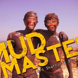 #119: Mud Master (Don Barris, Mary Jane Green, Wiki)