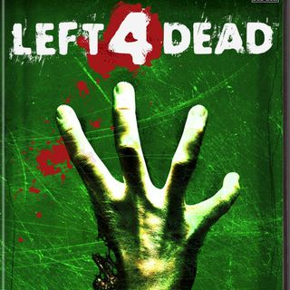 Co-Op Critics 007--Left4Dead