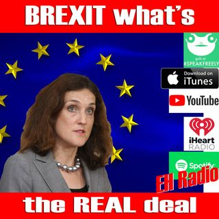 Morning moment Theresa Villiers MP on Brexit Dec 21 2018