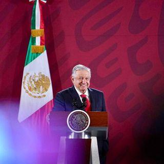 López Obrador responde a Vargas Llosa