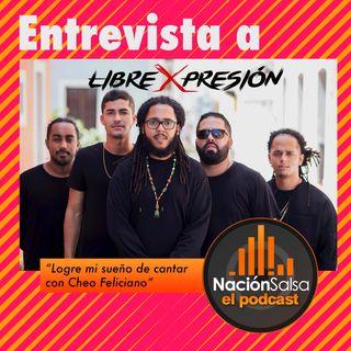 Entrevista a Libre Xpresion