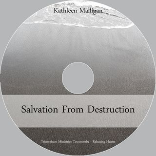 5. Salvation From Destruction