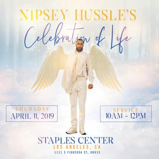 FHO WEEKEND REPORT + RIP NIPSEY