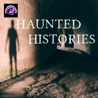 Haunted Histories - Chernobyl