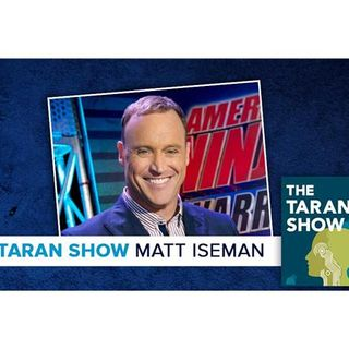 The Taran Show 11 | Matt Iseman Interview