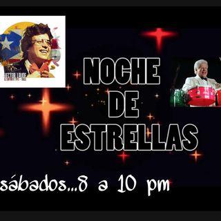 NOCHE DE ESTRELLAS ...EN VIVO DESDE NEW YORK/