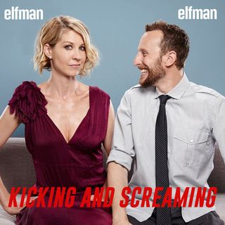 Kicking and Screaming Teaser