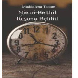 IlSalotto Ospite Maddalena Tassan