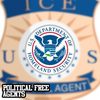 Episode 12: ICE Agent Talks Abolish ICE and Child Separations