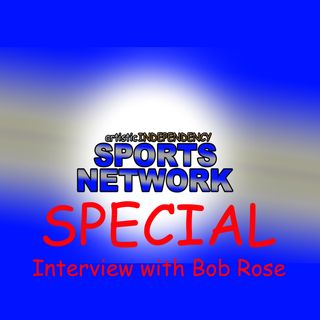 AI Sports Network: Interview with Bob Rose: Season Wrap