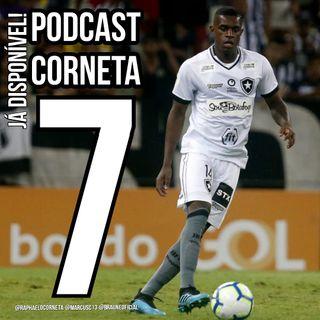 [19] Ceara x Botafogo / Análise do 1º turno / Botafogo x Spfc x Homofobia