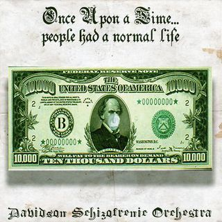 Once Upon A Time... - People Had a Normal Life -