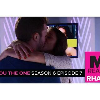 MTV Reality RHAPup | Are You The One 6 Episode 7 Recap Podcast