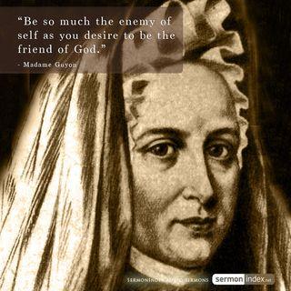 Madame Guyon, protestante nell'anima