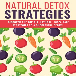 Natural Detox Strategies 1