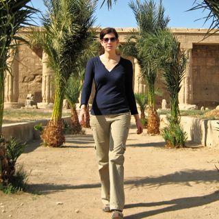 Interview: Prof. Kara Cooney (Full Version)