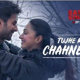 Tujhe Kitna Chahne: Unplugged By Kunal Arora
