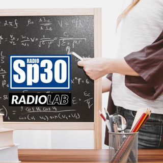 RadioLab Scuole