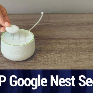 Google Nest Secure Discontinued | TWiT Bits