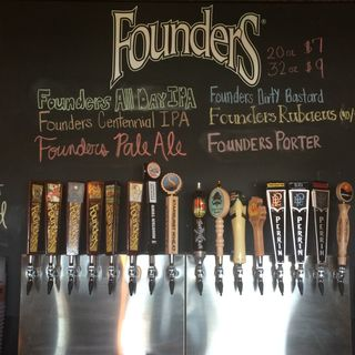 Founders Craft Clubhouse-May 1 Deal