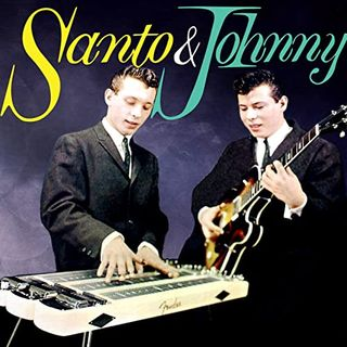 The best of Santo & Johnny (n°2)