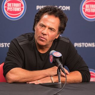 Pistons Searching for New GM, Big Drew's Registry, Tiger vs. Phil Part II Recap, Return of Sports Check-In, & Top Athletes Competing in Golf