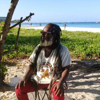 Cannabis & Barbados - Exclusive with Ras Adonijah