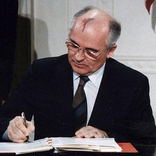 Gorbaciov, il padre della perestrojka amato più all'estero che in patria | Sergio Romano