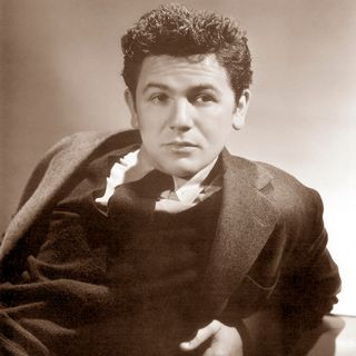 Classic Radio Theater for October 8, 2021 Hour 1 - John Garfield is the Golden Boy