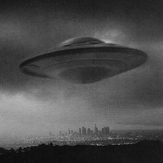 Roswell, Nuevo México, 7 de Julio de 1947, 14:00 Horas.