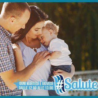 #Salute - come cambia il rapporto di coppia prima e dopo la gravidanza - Fornaro - Randone