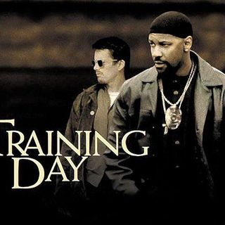 On Trial: Training Day