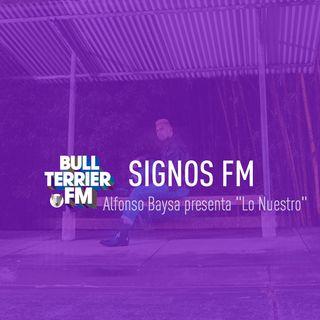 """Alfonso Baysa presenta """"Lo Nuestro"""" - SignosFM"""