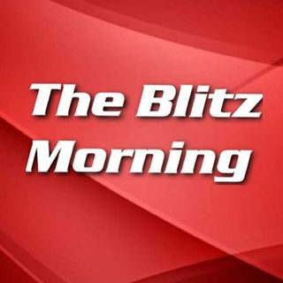 The Blitz Morning Show Breaking News Reminder