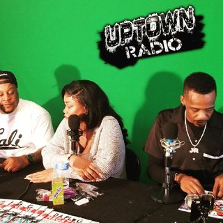 Live From Smokin Gossip Podcast With Lump G, Looney Baby & Gwapo Chapo