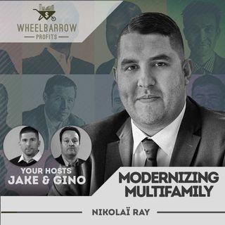 WBP - Modernizing Multifamily with Nikolaï Ray