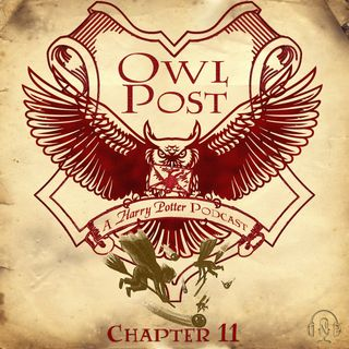 Chapter 011: Quidditch