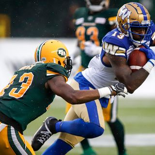 Bet Now Presents: CFL Weekly Pick'em Show Week 12 W/Robert Drummond