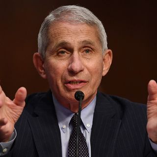 Episode 52 - Dr. Fauci Admits Covid 19 Vaccine May Not Be Safe