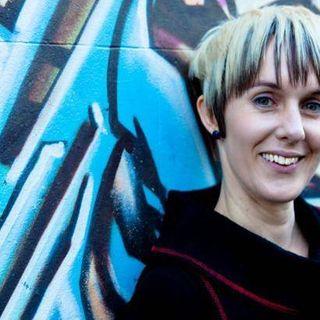 #054: Delving into digital drugs with Dr Monica Barratt