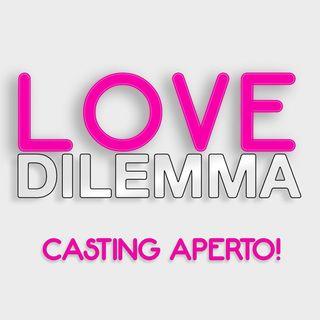 "#sgp ""Love Dilemma"" in diretta? EVVAI"