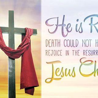 Why did Jesus die on Easter