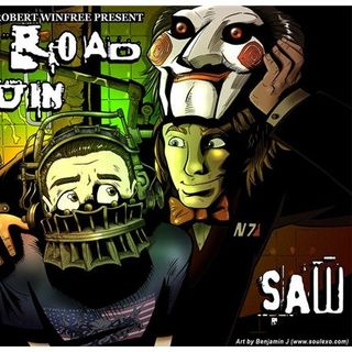 Long Road to Ruin: Saw (Part 2)