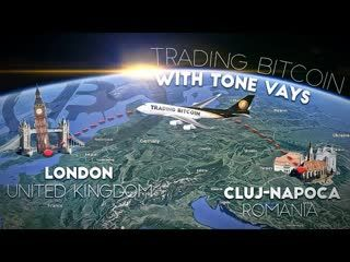 Trading Bitcoin w  Dominic Frisby - Price is Just Boring
