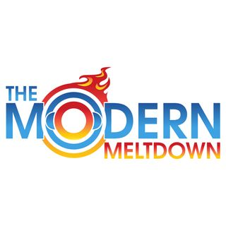 The Modern Meltdown Episode 6 - More than the Stormtrooper and the Snake: The Scott Loxley Tale