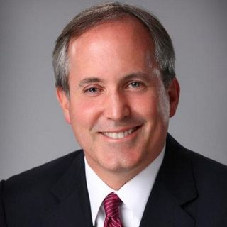 Texas Attorney General Ken Paxton on The Infomaniacs