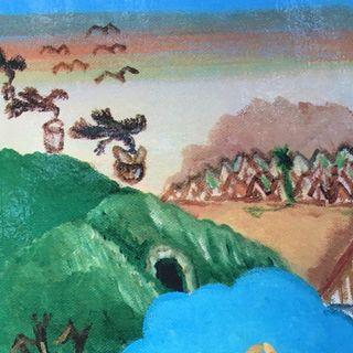 Elijah reveals himself in the Days of Israel's Kings - Stories of Eliyahu Hanavi