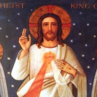 May 4 Divine Mercy Chaplet Live Stream 7:00 a.m.