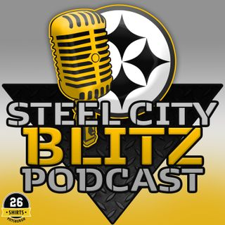 Steel City Blitz Steelers Podcast 106